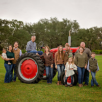 { The Nugent Family }