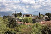 Greece, Epirus, Ioannina, Fethiye Tzami mosque