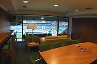 LISBOA-20 OUTUBRO:CORPERATE VIP BOX do Est‡dio Alvalade XXI¼ casa da equipa da super liga do Sporting C.P. e que vai albergar o EURO 2004, 20-10-03 19:45 no est‡dio Alvalade XXI.<br />(PHOTO BY: AFCD/NUNO ALEGRIA)