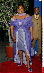 © Lionel Hahn/ABACA. 43131-56. Los Angeles-CA-USA. 03/08/03. Mo'nique attends the 34th NAACP Image Awards.  | 43131_56