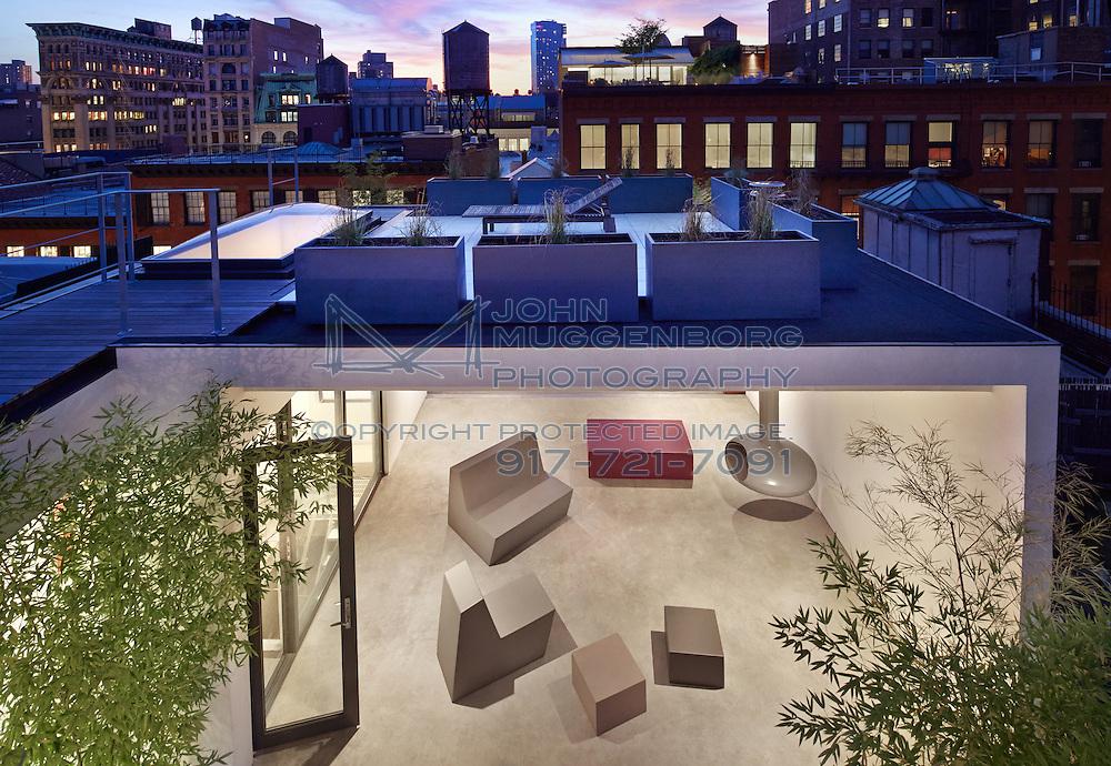 Designed by SA-DA Architecture