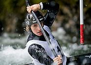 Kaituna Winter Slalom Showdown