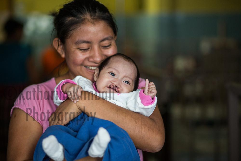 Hospital de la Familia Foundation provides medical care and education to communities in Guatemala.