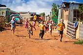White Squatter Camps - SA