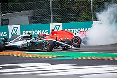 2018 rd 14 Italian Grand Prix