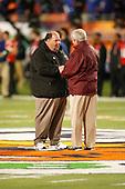 2008 Orange Bowl - Kansas vs Virginia Tech