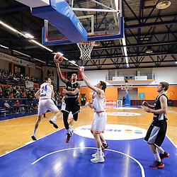 20170125: SLO, Basketball - FIBA Champions League 2016/17, KK Helios Suns vs CEZ Nymburk