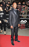 Samuel L Jackson, GQ Men of the Year Awards 2015, Royal Opera House Covent Garden, London UK, 08 September 2015, Photo by Richard Goldschmidt
