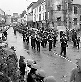 Killarney St Patrick's Parade 1978