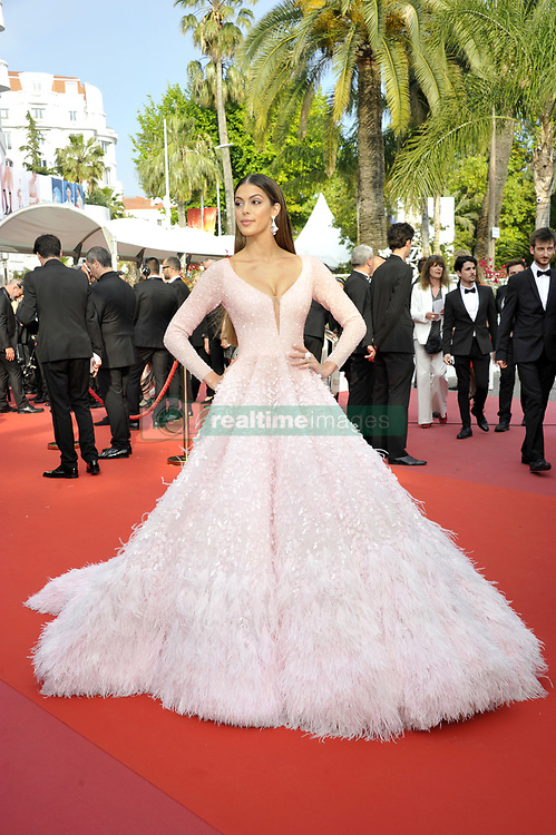 Iris Mittenaereattending The Gangster, The Cop, The Devil premiere, during the 72nd Cannes Film Festival attending the Oh Mercy! premiere, during the 72nd Cannes Film Festival.