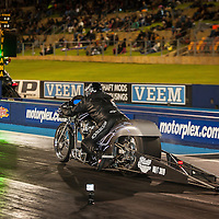 Wayne McGuinness - 3619 - Harley Davidson Pro Gas - Top Bike (NB/T)