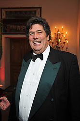 TIM HOARE at the Royal Rajasthan Gala 2009 benefiting the Indian Head Injury Foundation held at The Banqueting House, Whitehall, London on 9th November 2009.