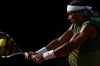 Tennis<br /> French Open 2005 <br /> 03.06.2005<br /> Foto: Dppi/Digitalsport<br /> NORWAY ONLY<br /> <br /> Rafael Nadal fra Spania - vinner