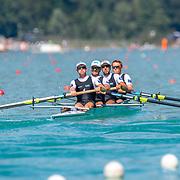 NZ M4- @ World Champs 2015