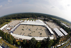 Ubersicht<br /> World Championship Young Horses Lanaken 2008<br /> Photo Copyright Hippo Foto