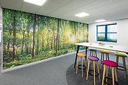Office interior photography commission - Sheffield