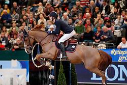 STAUT Kevin (FRA), Reveur de Hurtebise HDC9<br /> Leipzig - Partner Pferd 2018   <br /> CSI5Sterne-W IDEE Kafee Preis<br /> © www.sportfotos-lafrentz.de/Stefan Lafrentz
