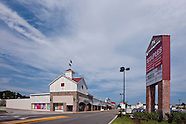 Timonium Square Shopping Center