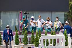Team Australia<br /> Olympic Games Tokyo 2021<br /> © Hippo Foto - Dirk Caremans<br /> 29/07/2021