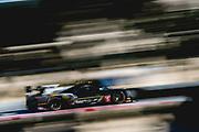 September 7-9, 2018: IMSA Weathertech Series. 5 Mustang Sampling Racing, Cadillac DPi, Joao Barbosa, Filipe Albuquerque,