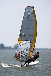 08_001720 © Sander van der Borch. Medemblik - The Netherlands,  May 22th 2008 . Second day of the Delta Lloyd Regatta 2008.