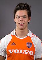 UTRECHT - Nederlands team hockey Jongens A. FOTO KOEN SUYK