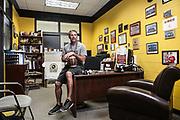 Coach David Martel - Hastings High School Football