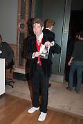 DUGGIE FIELDS, Manet: Portraying Life,  Royal Academy, Burlington House, Piccadilly. London. 22 January 2012