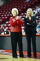 20120101 Evansville v Illinois State Women Photos