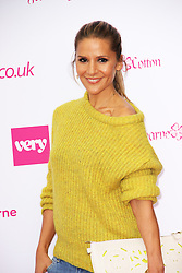© Licensed to London News Pictures. 11/09/2014, UK. Amanda Byram, Fearne Cotton SS15 Collection for very.co.uk - Catwalk Show, One Marylebone, London UK, 11 September 2014. Photo credit : Brett D. Cove/Piqtured/LNP
