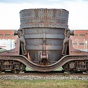 Burden Iron, Troy NY