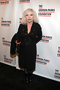 NEW YORK, NEW YORK-JUNE 4: Recording Artist Debbie Harry attends the 2019 Gordon Parks Foundation Awards Dinner and Auction Red Carpet celebrating the Arts & Social Justice held at Cipriani 42nd Street on June 4, 2019 in New York City.  (photo by terrence jennings/terrencejennings.com)