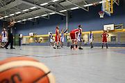 Basketball: Freundschaftsspiel, TSV Winsen Baskets - SV Walddörfer, Winsen, 16.09.2020<br /> <br /> © Torsten Helmke
