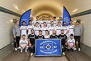FUTSAL: HSV Panthers, Hamburg, 29.02.2020<br /> <br /> © Torsten Helmke
