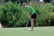 2010 Miami Hurricanes Women's Golf @ Canes-Cardinal Classic