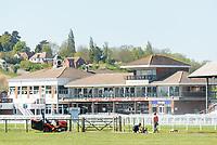 Stratford upon avon racecourse closed due to the coronavirus