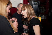 The Man Booker Best Of Beryl Prize, The Union, 50 Greek Street, London, 19 April 2011. Party celebrates special prize created by the Booker Foundation in honour of the late Beryl Bainbridge who died in July 2010.   -DO NOT ARCHIVE-© Copyright Photograph by Dafydd Jones. 248 Clapham Rd. London SW9 0PZ. Tel 0207 820 0771. www.dafjones.com. JO JO DAVIS;, The Man Booker Best Of Beryl Prize, The Union, 50 Greek Street, London, 19 April 2011. Party celebrates special prize created by the Booker Foundation in honour of the late Beryl Bainbridge who died in July 2010.   -DO NOT ARCHIVE-© Copyright Photograph by Dafydd Jones. 248 Clapham Rd. London SW9 0PZ. Tel 0207 820 0771. www.dafjones.com.