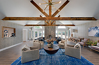 Interior Image of Potomac Vista Apartment Community in Woodbridge Virginia by Jeffrey Sauers of Commercial Photographics, Architectural Photo Artistry in Washington DC, Virginia to Florida and PA to New England