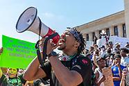 Black Lives Matter Rally OKC May 31 2020
