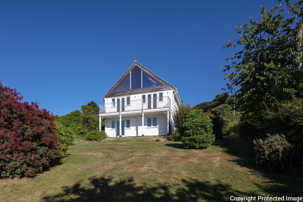 House by the Dart, Devon by James Wyman Architect