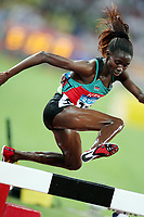 Friidrett Olympiske Leker / OL / 2008 16.08.2008 <br /> 3000 m steeplechase  Bosibori Nyangau (2266) , KEN ,