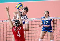 20050919 CRO: EK Volleybal Italie - Turkije, Pula