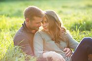 Lauren + Zeb :: Alma, Wisconsin Engagement Photography