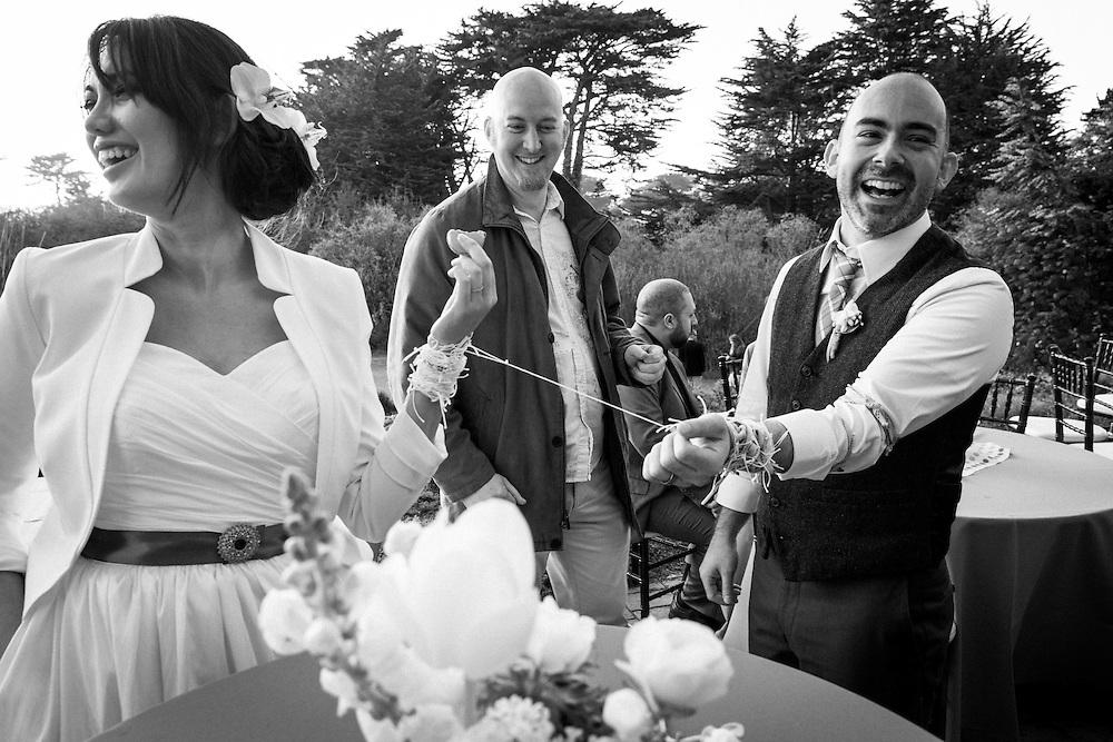 Cypress Meadows Wedding