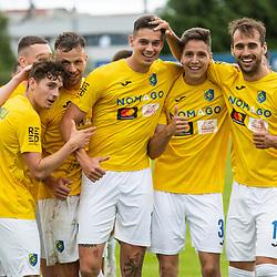 20210522: SLO, Football - Prva Liga Telekom Slovenije 2020/21, NK Bravo vs NK Olimpija