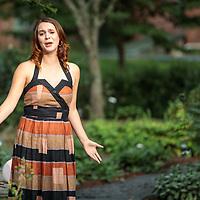 Opera in the Gardens Boston Opera Collaborative 09-14-20