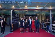 092016 'Bigas x Bigas 16' Premiere - 64th San Sebastian Film Festival