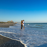 Combs Family, Myrtle Beach, SC