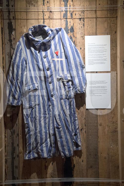 NIJVERDAL - Memory museum.<br /> Foto: Hemden.<br /> FFU PRESS AGENCY COPYRIGHT FRANK UIJLENBROEK