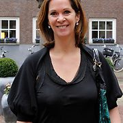NLD/Amsterdam/20120329 - Lancering 1e Giftsuite, Annemarie van Gaal